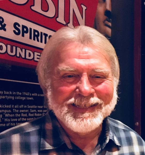 Tony Bio Pic